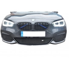 BMW M140i - Vorderer Grillsatz