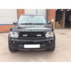 Zunsport - Landrover Discovery - ST4 Lights