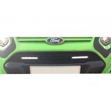 Ford Transit Connect - Upper Grille (DRL Grille)