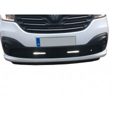 Renault Trafic Gen3 - Lower Grille (DRL Grille)