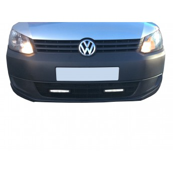 VW Caddy 2 Bar - Lower Grille (DRL Grille)