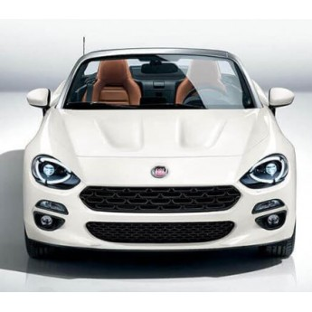 Fiat 124 Spider - Lower Grille
