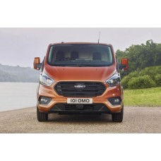 Ford Transit Custom Facelift - Front Grille Set