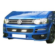 Lazer: VW T5 - Lower Grille with ST4 Lights