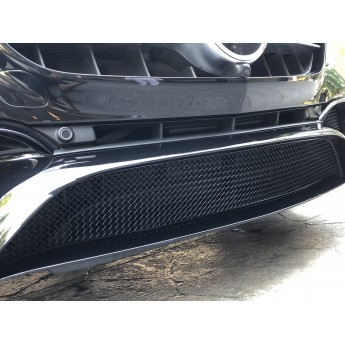 Mercedes AMG E63s (W213) - Lower Grille