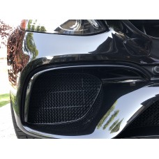 Mercedes AMG E63s (W213) - Outer Grille Set