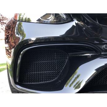 Mercedes AMG E63s (W213) - Conjunto De Parrillas Exteriores