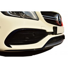 Mercedes AMG A45 Facelift (W176) - Front Grille Set