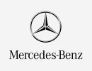 Mercedes Grilles