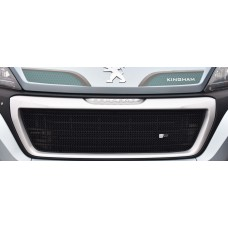 Peugeot Boxer 3rd Gen Facelift - Oberer Grill
