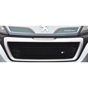 Peugeot Boxer 3rd Gen Facelift - Parrillas Superiores