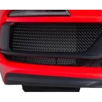 Porsche 718 Boxster / Cayman GTS - Outer Grille Set