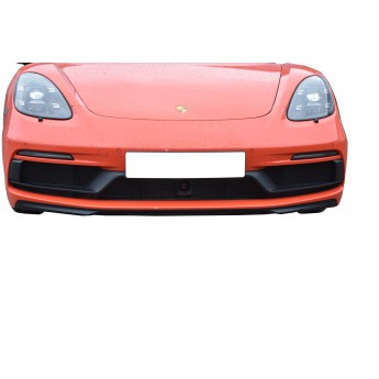 Porsche 718 Boxster / Cayman GTS (ACC) - Full Grille Set