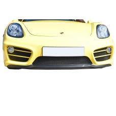 Porsche Cayman 981 (Manual/PDK without Sensors)  - Complete Grille Set