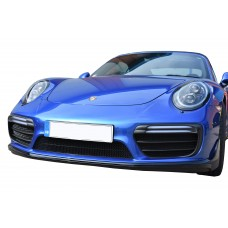 Porsche Carrera 991.2 Turbo and Turbo S - Front Grille Set