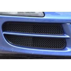 Porsche 997.1 + C4S - Outer Grille Set (4)