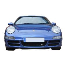 Porsche 997.1 + C4S - Front Grille Set