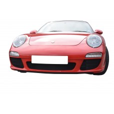 Porsche Carrera 997.2 C4 + C4S – vorderer Grillsatz
