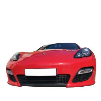 Porsche Panamera GTS - Front Grille Set