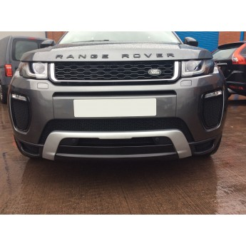 Zunsport - Range Rover Evoque