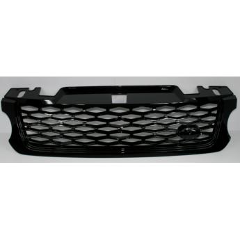 L405 Zunsport Compatible avec Calandre Avant Noire Brillante pour Range Rover Vogue 2013-2017 - Conversion en Autobiography