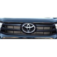 Toyota Hilux (AN120 / AN130) - Upper Grille Set