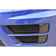 VW Golf R MK7 - Outer Grille Set