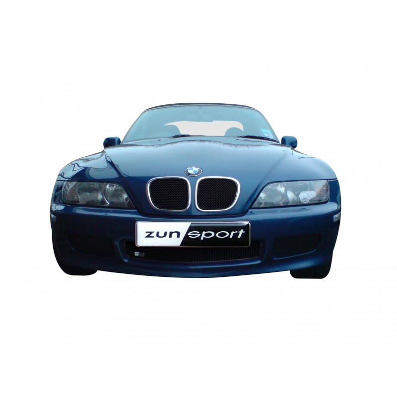 Bmw Z3 Black: BMW Z3 Front Grille Set