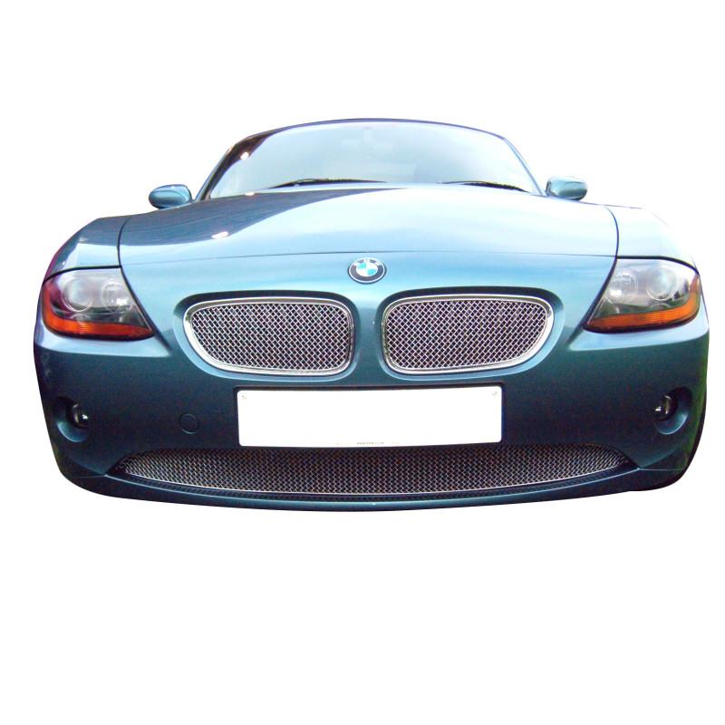 Bmw Grills: BMW Z4 Front Grille Set