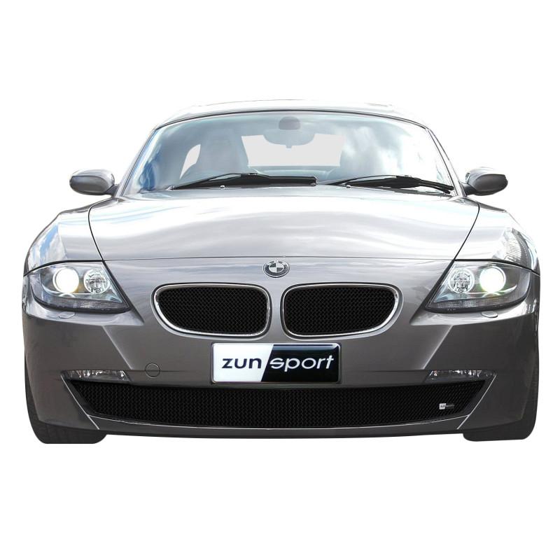 Bmw Z4 Black: BMW Z4 Front Grille Set