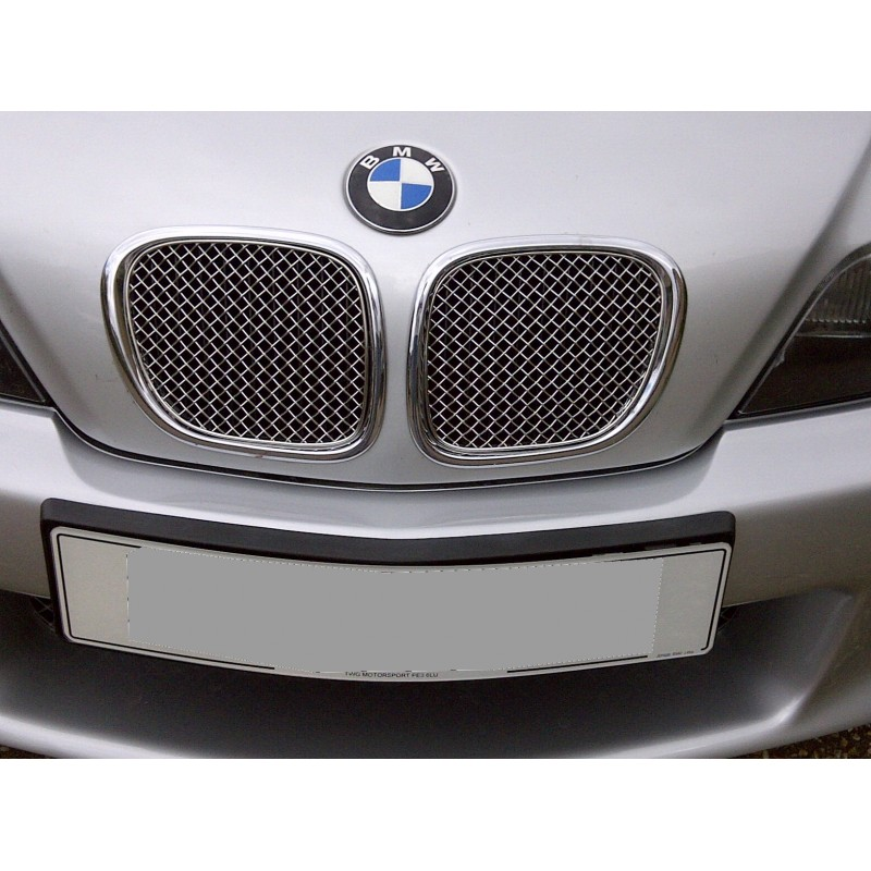 Bmw Z3 Top: BMW Z3 Top Grille Set