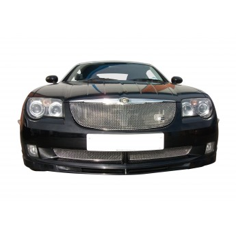 Chrysler Crossfire - Front Grille Set