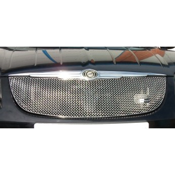 Chrysler Crossfire - Upper Grille