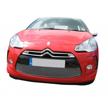 Citroen DS3 - Lower Grille (Without Chrome Surround Strip)