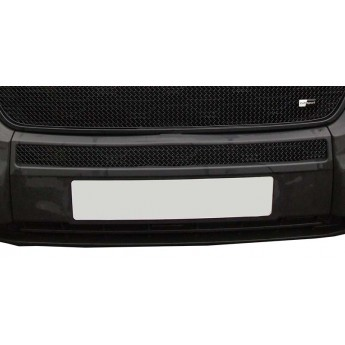 Citroen Relay - Centre Grille