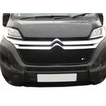 Citroen Relay - Front Grille Set
