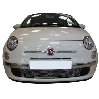 Fiat 500 - Lower Grille