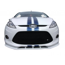 Ford Fiesta Mk VII - Front Grille