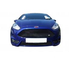 Ford Fiesta ST Mk 7.5 - Complete Grille Set