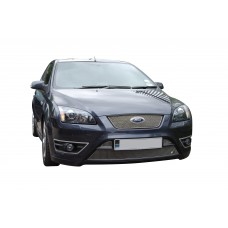 Ford Focus ST - Full Grille Set