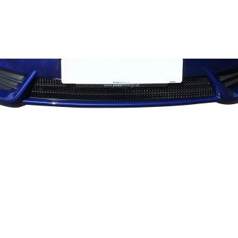 Ford Fiesta ST Mk 7.5 - Lower Grille - Black finish