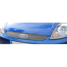 Ford Fiesta ST -  Top Grille