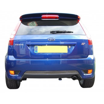 Ford Fiesta ST - Rear Grille