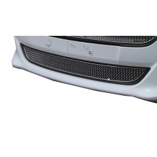 Ford Fiesta Zetec S - Lower Grille