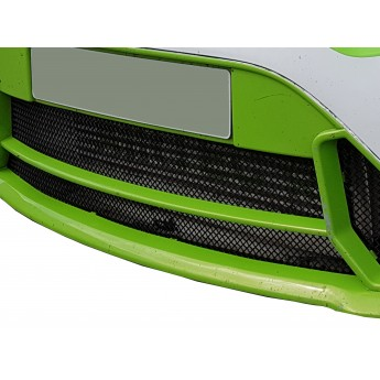 Ford Focus MK2 RS - Lower Grille