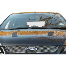 Ford Focus ST 08MY - Upper Grille