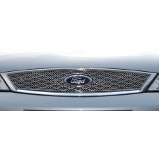 Ford Mondeo - Upper Grille
