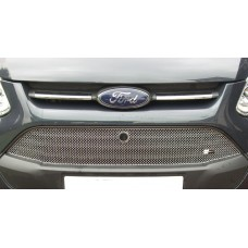 Ford Transit Custom - Upper Grille