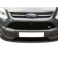 Ford Transit Custom - Front Grille Set (Without Parking Sensors)