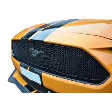 Ford Mustang GT Facelift - Parrilla superior